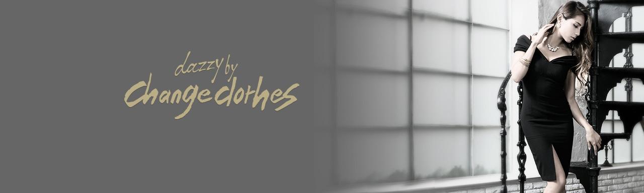 キャバクラ,キャバドレス,changeclothesbydazzy,チェンジクローズ,チェンクロ