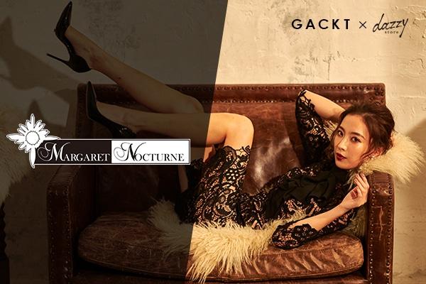 GACKTプロデュース一覧へ