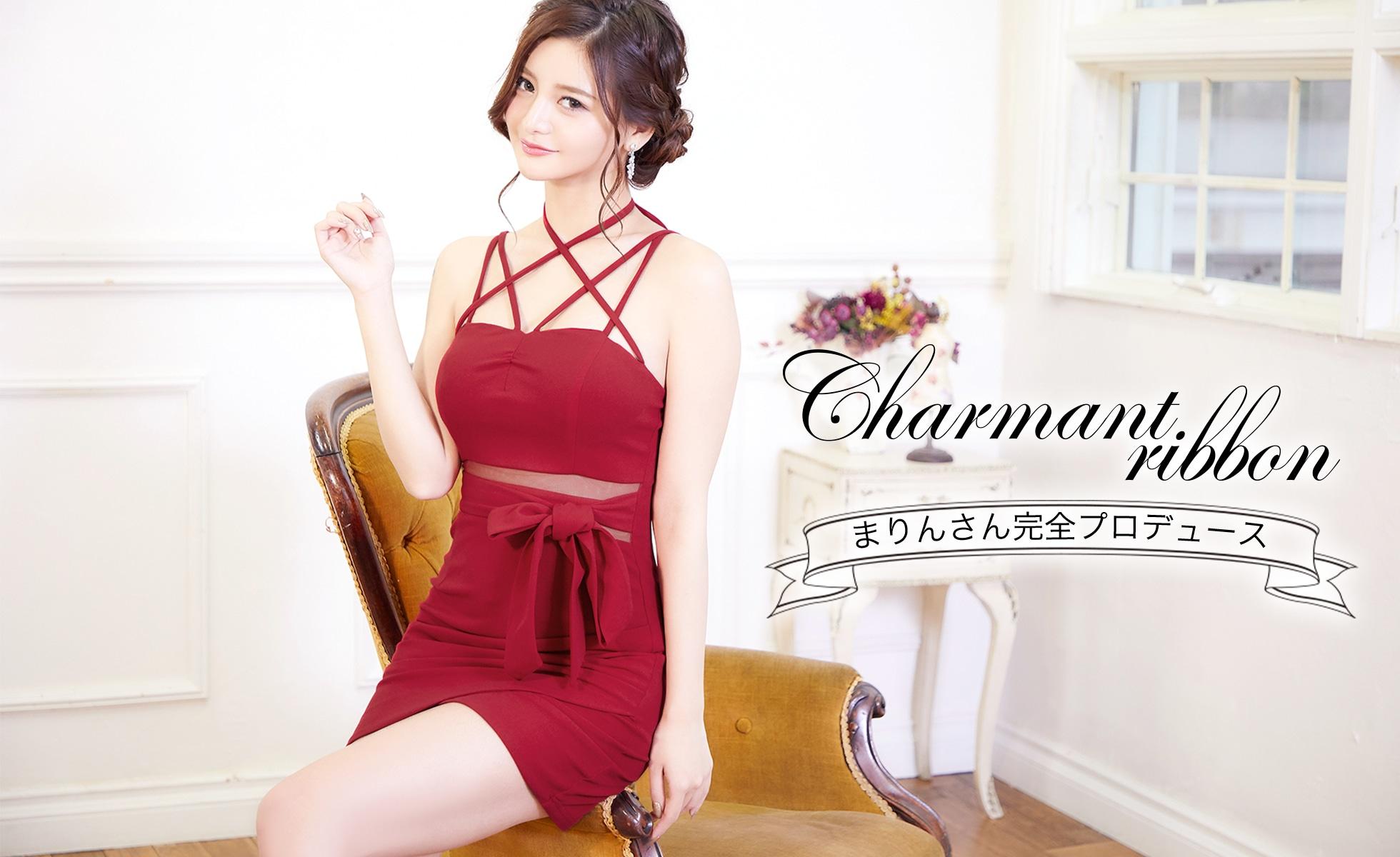 まりんちゃんプロデュースドレス