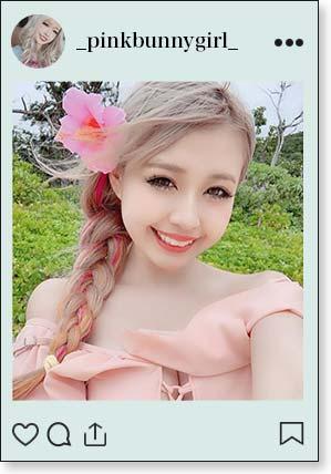_pinkbunnygirl_むっちむち